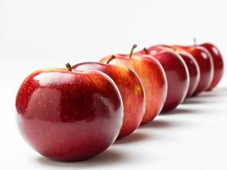 Bajban a magyar alma - pofátlanul keveset fizetnek érte?