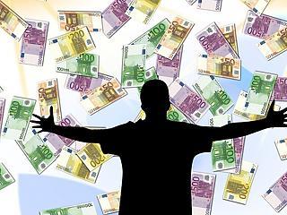 8 millió forintot tapsolt el egy magyar ember a black fridayen