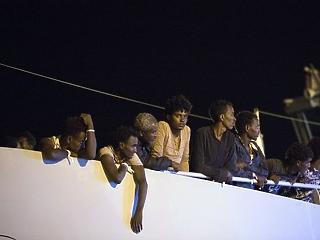 A nagy migránspara III.: Olaszország is bezárja a kapukat