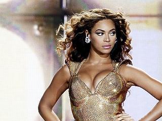 Az Adidas leigazolta Beyoncét