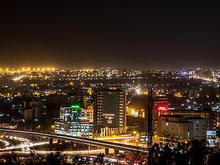 Széteshet Afrika második legnépesebb országa