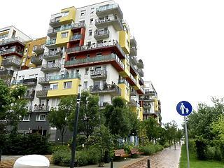 A vevőket nem érdekli az áremelkedés – veszik a lakásokat, mint a cukrot