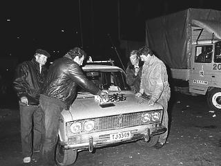 Taxissztrájk - 30 éve bénult meg az ország a sebtében bejelentett benzináremelés miatt