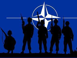 Agyhalott Macron, agyhalott NATO – ez már a vég?