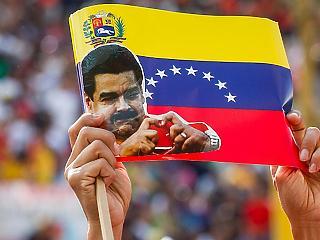 Trump titokban megkezdi Venezuela destabilizálását – kinevezte a végrehajtót