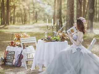 Esküvőszervezői gyorstalpaló