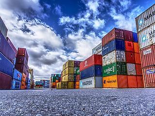 Rákapcsolt az export - erős évkezdés a magyar külkereskedelemben
