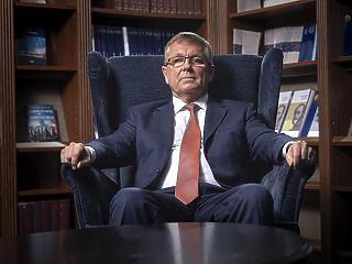Matolcsy György bámulatos gazdasági növekedést vár