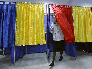 Lesz-e melegházasság? Fontos népszavazás kezdődött Romániában