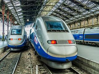Green Speed - öt ország vasúti hálózata egyesülhet