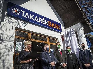 Itt a lista, hogy hol költözik össze a Posta és a Takarékbank - Kevesen fogadják kitörő örömmel