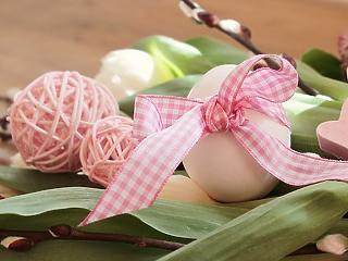 Sonka, tojás, feltámadás - mi köze a nyúlnak Jézushoz?