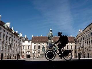 Koronavírus: nagy lazítás jön Ausztriában szombattól