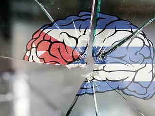 Tovább dagad a rejtélyes ügy: agykárosodást szenvedtek a diplomaták