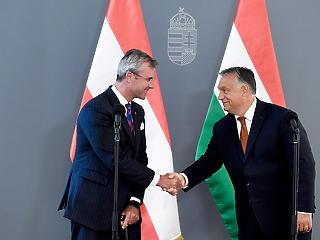 Orbán gondja is lesz, milyen irányt választ Ausztria