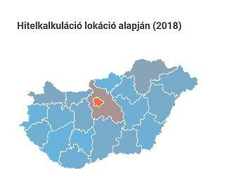 Öntik a hitelt a magyarokra – itt vennék fel a legtöbbet