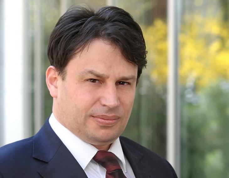 Csekő Zoltán, CIB Alapkezelő