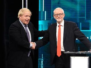 Bazi nagy angol tragikomédia – egy nemzet bemattolta magát
