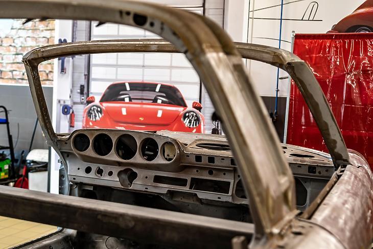 Vezetőváltás a Porsche Hungariánál