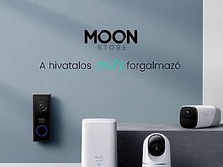 A jövő innovatív technológiái egy helyen: Moon Store