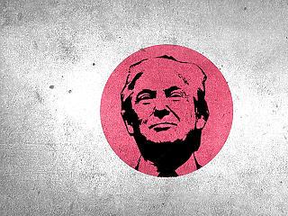 Japán beadta a derekát - mégis üzletelnének Trumppal?