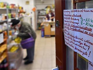 Újfajta uniós élelmiszer-címkézésért indítottak kampányt európai kutatók