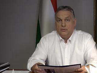 Hétfőtől bezárják az iskolákat - 10 akciócsoportot jelentett be Orbán Viktor