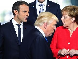 Európa mentené a menthetőt Iránban