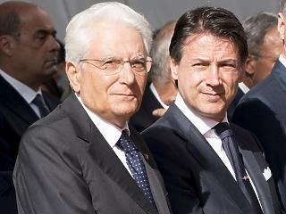 Jön az Ursula-kormány? Fokozódik a helyzet Olaszországban
