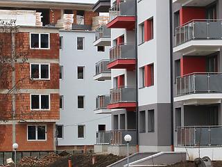 Véget érhet a drágulás, a fővárosban kevesebben vesznek használt lakást