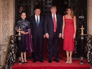 Peking már zsákolja az aranyat: Amerika többé nem menti meg a kínai kommunizmust