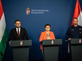 Operatív törzs: felmérik a magyar lakosság átfertőzöttségét
