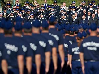 Rengeteg jogsértés – nagy fogásai voltak a rendőrségi razziának