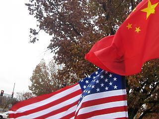 Hétfőn újraindulnak a májusban megszakadt amerikai-kínai kereskedelmi tárgyalások