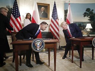 A lengyelek megveszik a világ legdrágább fegyverét – fogy a németek türelme