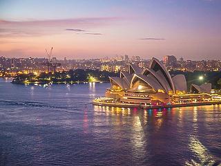 Lassan halad az oltás, teljes zárlat alá került Sydney