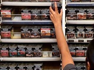 Életbe lépett a mentolos cigik tilalma az EU-ban