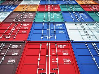 Így alakult a külkereskedelmünk októberben