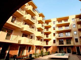 64 százalékot zuhant vidéken a társasházi lakásépítés