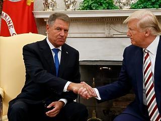 Trump eltiltja a románokat Kínától