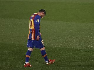 Nem Messi a legjobban kereső futballista a világon