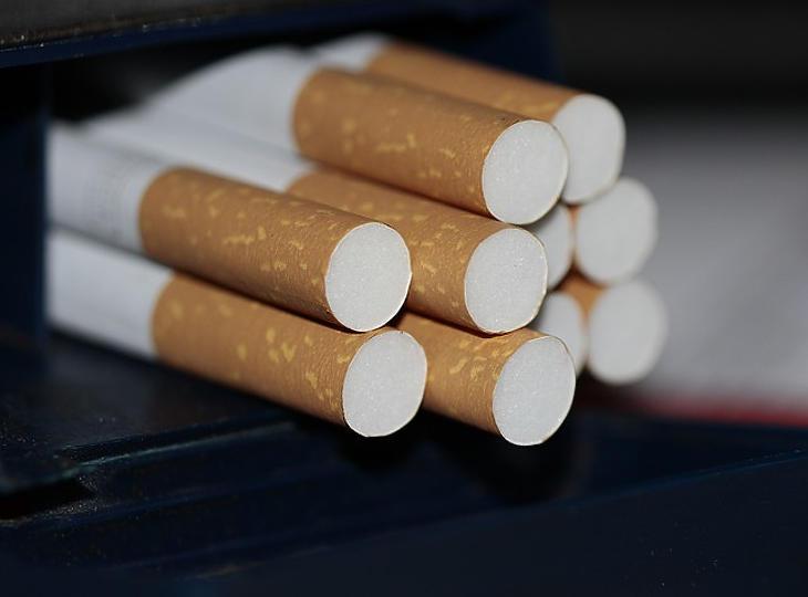 Hamarabb drágulhat a cigaretta