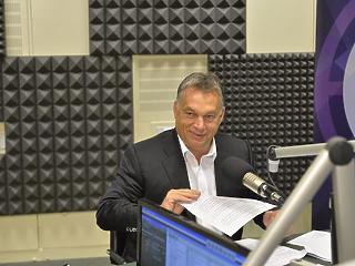 Orbán elárulta, ki lesz a jobb és bal keze
