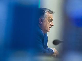 Decemberben már közel 4500-an szorulhatnak intenzív kezelésre - mondta Orbán Viktor
