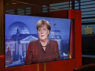 Egy Merkel nélküli új Németország formálódik a színfalak mögött
