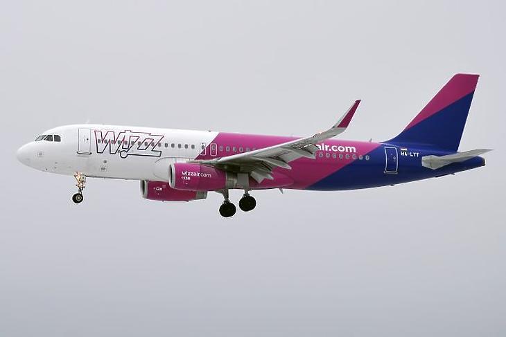 Wizz Air: 3-4 év, mire visszatér az utasforgalom