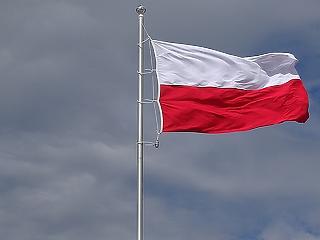 Ritka ambiciózus tervvel álltak elő a lengyelek