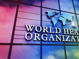 Már a WHO-ban is vannak fertőzöttek