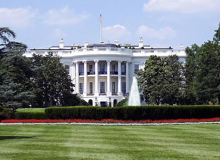 A Fehér Ház (Pixabay)