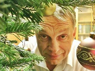 Orbán Viktor a karácsonyi interjújában végül a klímavédelem mellé állt